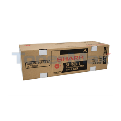SHARP SF7800 TONER BLACK